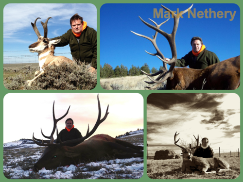 Best Wyoming Hunting Outfitter