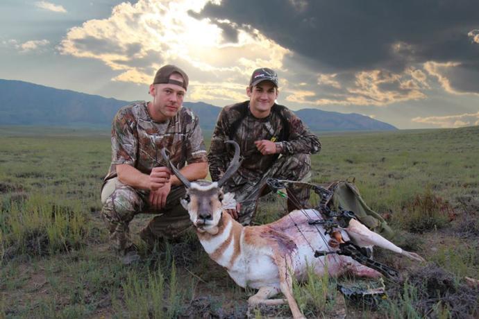 Bar nunn hunting 2013 season photo 376 for Wyoming game and fish licenses